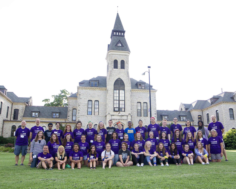 2015 FHPW Camp Photo